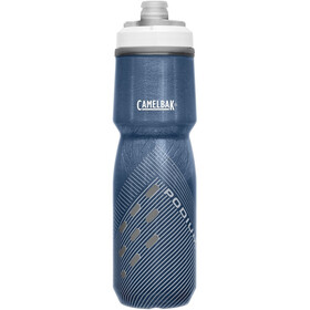 CamelBak Podium Chill Borraccia 710ml, navy perforated